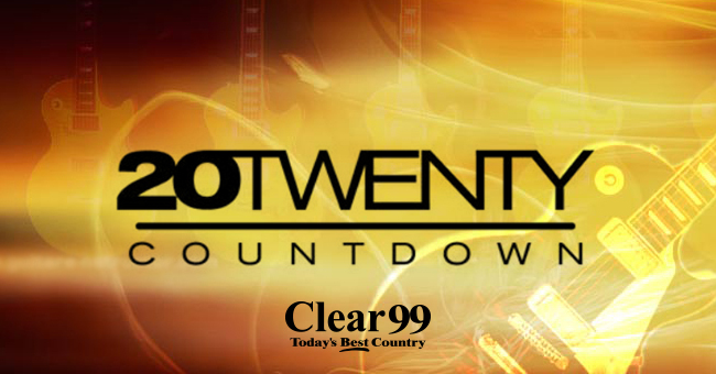 20th Century Country Countdown