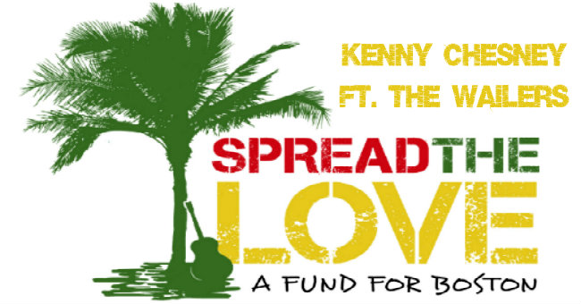 Spread the Love - slide
