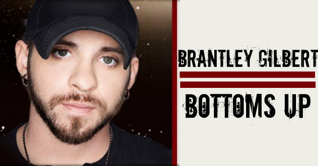 Brantley Gilbert-Bottoms Up-slide