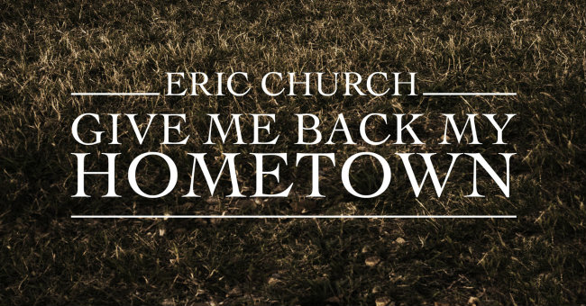 EC-Give Me Back My Hometown