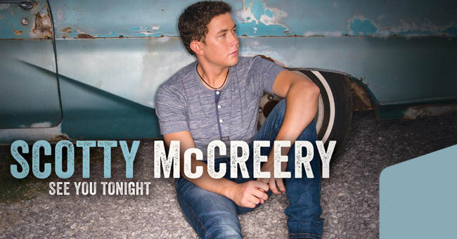 Scotty-McCreery-See You Tonight-slide