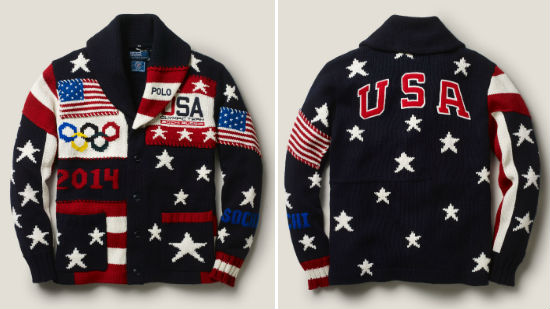 Team USA or Team U-G-L-Y? - Clear 99 - Todayu0026#39;s Best Country
