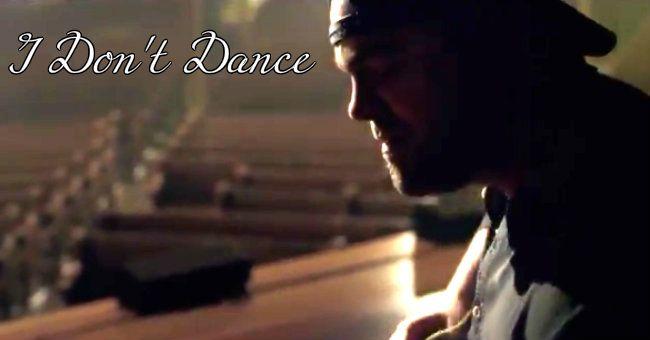 I-Dont-Dance
