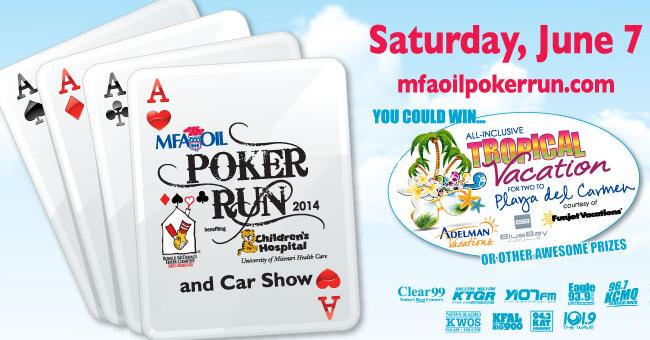 Poker-Run-2014