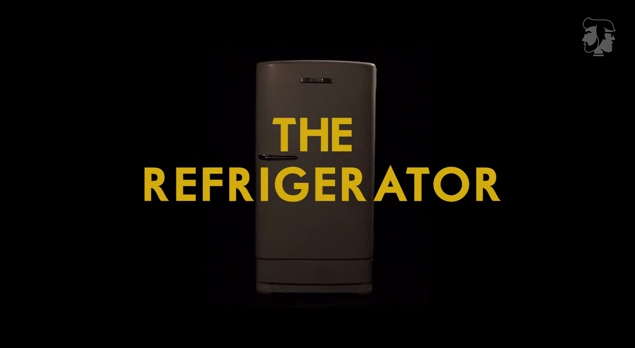 The Refrigerator-052114