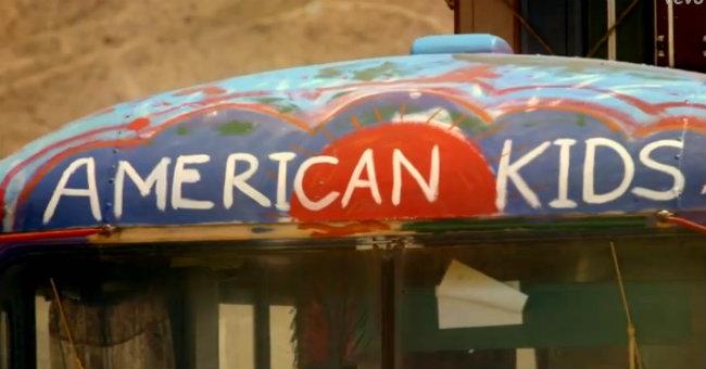 AmericanKids