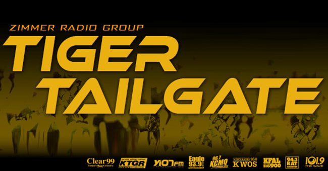Tiger Tailgate 2014