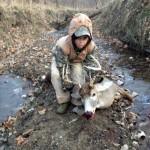 Hunter  Buck