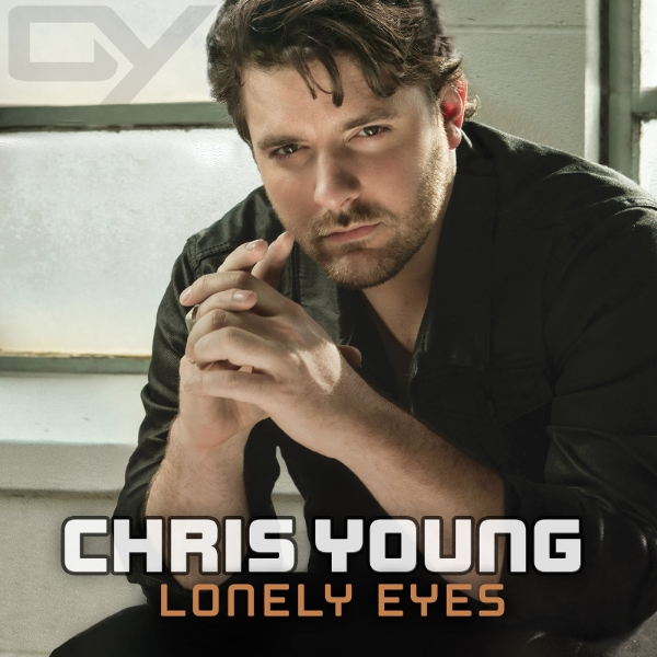 Am Chris Young Album Cover