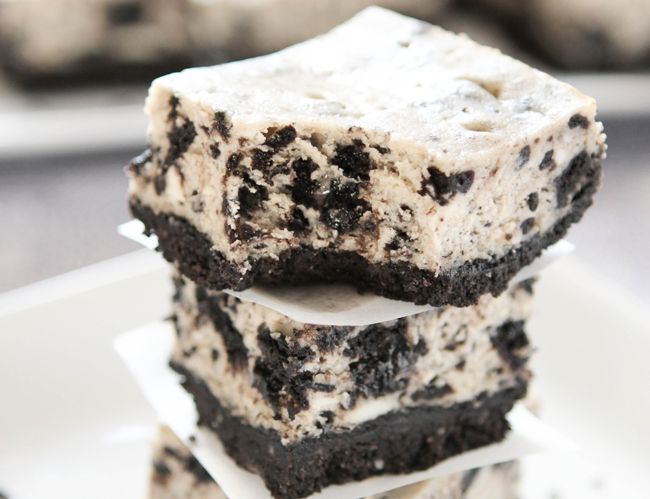 Oreo Cheesecake Bars Clear 99 Today S Best Country