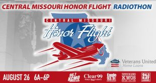 honor flight radiothon