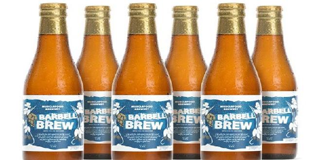 barbell brew swebsite