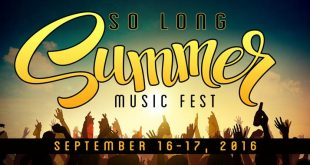 so long music fest graphic