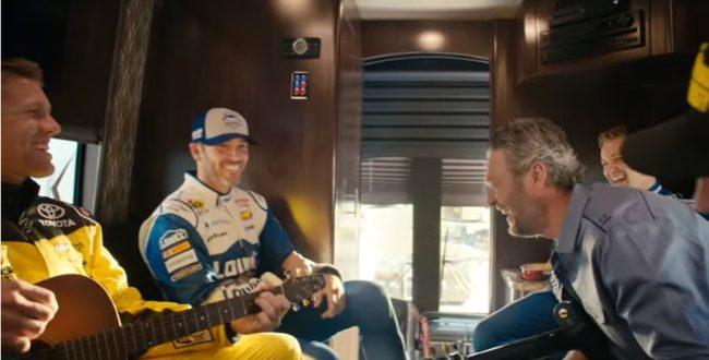 NASCAR_BlakeSunshine-slider
