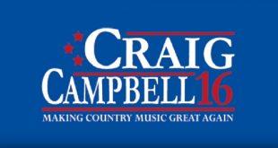 Craig Campbell Campaign