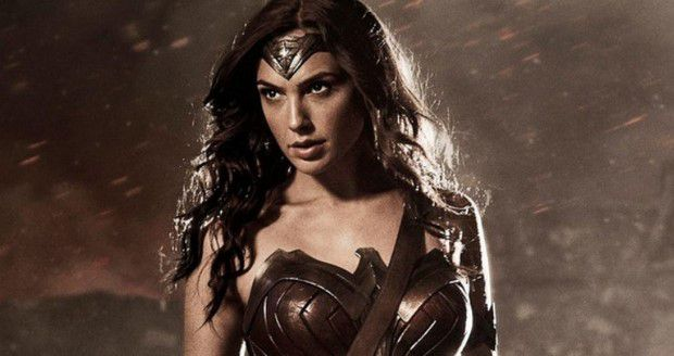 Wonder Woman Tops Superheroes List - Clear 99 - Today's Best