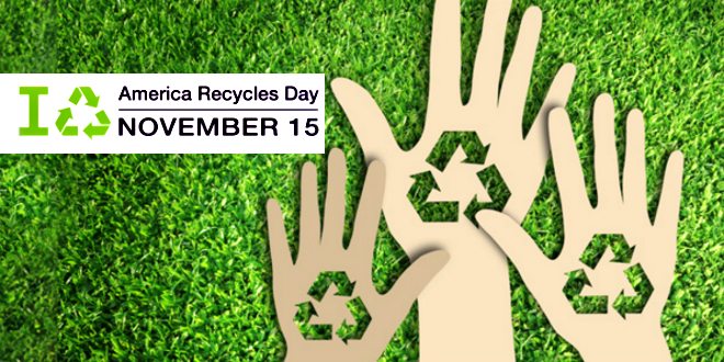 america-recycles-day