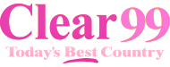 Clear 99 – Today's Best Country