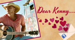 Kenny Chesney Contest