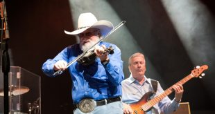 Charlie Daniels Picture