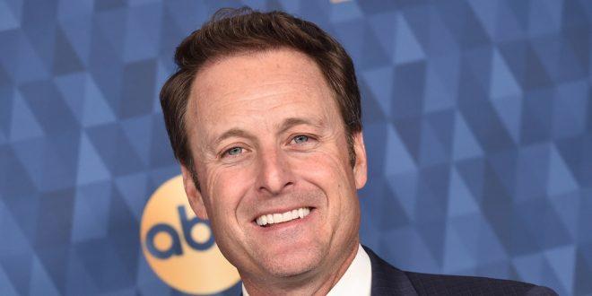 ABC's Chris Harrison